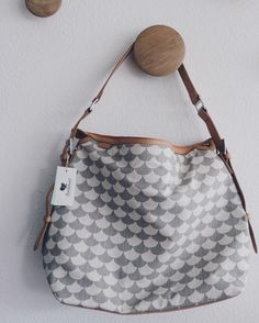 Wickeltasche von Littlephant - skandinavisches Design für Babys