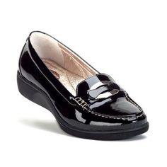 Danielle Ladies Shoe - Black  Gravity Defyer TB721FL  $139. 00 http://www.buyingonlineusa.net/skymallinc.