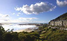 Abermaw, Gwynedd. | 24 Jaw-Dropping Welsh Beauty Spots You Must Witness Before You Die
