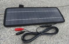 12 V W Mono Solar Cell Multifunction Car Solar Panel Battery Charger For Car Solar Battery Charger, Solar Panel Battery, Solar Panels, Solar Energy, Car, Technology, Phone, Sun Panels, Solar Power