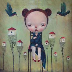 IlustraçõEs De Dilka Bear