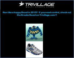 Happy Brooks Beast from Trivillage.com