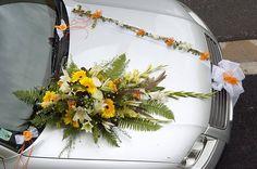 Die 180 Besten Bilder Von Autoschmuck Zur Hochzeit