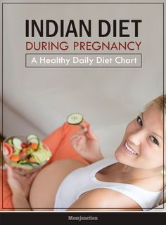 Indian Diet During Pregnancy - A Healthy Daily Diet Chart Food During Pregnancy, Exercise During Pregnancy, Pregnancy Advice, Pregnancy Months, Pregnancy Workout, Healthy Pregnancy Diet, Pregnancy Hormones, Pregnancy Nutrition, Pregnancy Foods