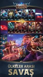 Mobile Legends Hack Generator — Mobile Legends Free Diamonds Mobile Legends Hack 2019 Updated Generator — How to Get Unlimited Diamonds No Survey No Verification Mobile Legends Bang Bang Hack — Get. Moba Legends, Episode Choose Your Story, Legend Games, App Hack, Iphone Mobile, Test Card, Hack Online, Mobile Game, Bang Bang