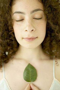 Aromatherapy...