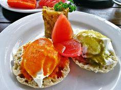 Chamico's, Tulum: Ceviche restaurant