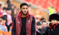 Liverpool have announced Joe Gomez is to undergo surgery to aid his recovery from a lower leg fracture. Gomez suffered the injury in the Premier League vict Ankle Surgery, Shoulder Injuries, Broken Leg, English Premier League, Liverpool, Seasons, Legs, Recovery, Soccer