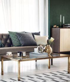 acabaeca0 Jacquard-weave cotton rug - White Black patterned - Home All