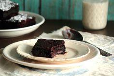 Vegan Brownies by pastryaffair, via Flickr