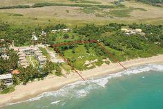 Terreno en playa cabarete con proyecto aprobado | .: Octopus :.
