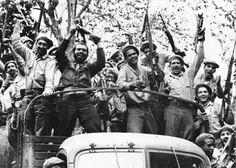 Fusilable al amanecer: Logros de la Revolución Cubana