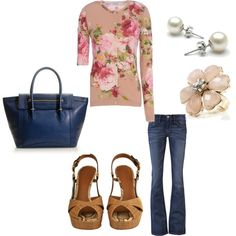 Cute and Casual, created by jd1982.polyvore.com