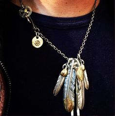 #goros#feather#set