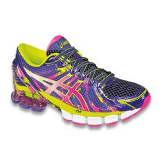 738078a0cb2 ASICS Women s GEL-Sendai 2 Running Shoes T4A6N - Official eBay Store of  ASICS America