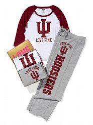 Indiana University - Victoria's Secret