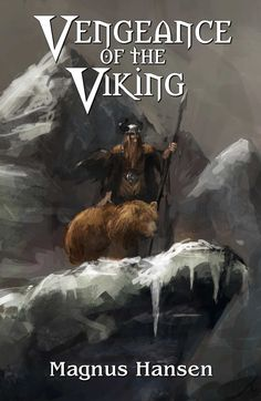 Vengeance of the Viking (V for Viking Saga Book 1) - Kindle edition by Magnus Hansen. Literature & Fiction Kindle eBooks @ Amazon.com.
