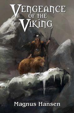 Vengeance of the Viking (V for Viking Saga Book 1) - Kindle edition by Magnus Hansen. Literature & Fiction Kindle eBooks @ Amazon.com.