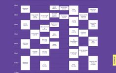 """Lollapalooza on Twitter: """"The #Lolla Schedule has been updated. Let's do this Chicago! http://t.co/CzeVkalJv1"""""""
