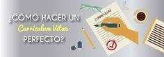 ¿No sabes qué plantilla de curriculum vitae será más efectiva para buscar trabajo? Atento http://blgs.co/Z975bT