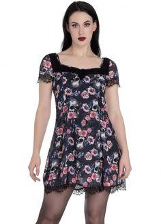 Spin Doctor Morgan Mini Dress