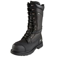 35% Off was $285.00, now is $186.00! Timberland PRO Men's 95557 Mining 14 Waterproof Boot + Free Shipping