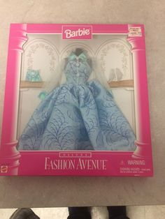 Barbie Fashion Avenue Deluxe Outfit