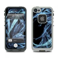 Pure Energy LifeProof iPhone 5 Skin