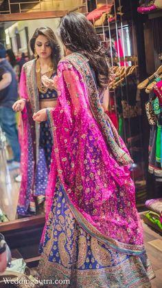 Indian Wardrobe is your ultimate destination for Fashionable ethnic women's clothes like Sarees, Salwar Kameez, Lehenga Sarees and Choli, Kurtis, Tunics and Salwar Suits. Pakistani Wedding Dresses, Indian Wedding Outfits, Pakistani Bridal, Indian Dresses, Bridal Dresses, Party Wear Lehenga, Bridal Lehenga Choli, Net Lehenga, Anarkali