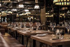 Rodizio bar and grill Edinburgh Restaurants, Laundry Room Organization, Conference Room, Table Settings, Furniture, Home Decor, Farmhouse, Pantry Organization, Decoration Home