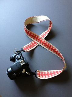 """I know, I know…""""But you just did a camera strap DIY!"""" I...  Read more »"""