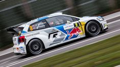 Andreas Mikkelsen -- Rally di Francia 2014