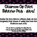This is a 29 page all in one star classroom behavior management pack. The original idea comes from Rick Morris at newmanagement.com. I have used th...