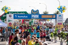 https://flic.kr/p/Mkzh8p | Palma de Mallorca Marathon 2016