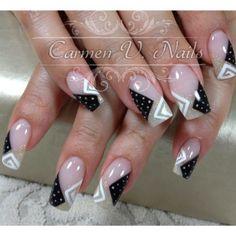 Nail Art - http://yournailart.com/nail-art-168/ - #nails #nail_art #nail_design #nail_polish