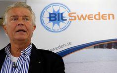 """""""Vi försöker lägga pussel och ta reda på vilka som levererar mjukvaran och om samma mjukvara kan finnas i bilar av andra märken"""", säger Bertil Moldén, vd för branschorganisationen Bil Sweden."""