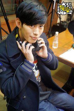 Hongbin ♡ #VIXX // MBC Radio