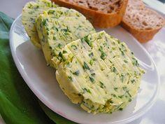 Bärlauch - Butter, ein sehr leckeres Rezept aus der Kategorie Frühling. Bewertungen: 85. Durchschnitt: Ø 4,4.