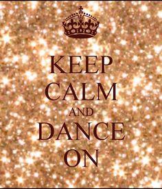 Keep Calm and