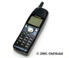 Panasonic GD50
