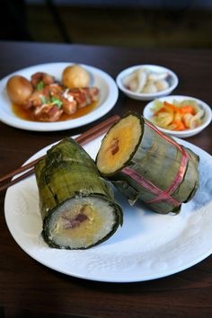 Banh Tet, is it new years yet?