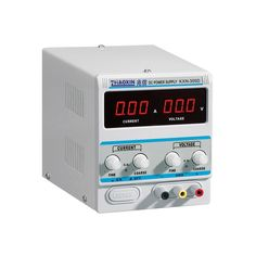 93.55$  Buy here - http://alieim.worldwells.pw/go.php?t=32651309166 - Zhaoxin Brand switching regulated adjustable DC power supply 150W full power single channel 30V 5A variable KXN-305D 93.55$