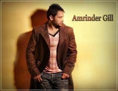 64 Best Amrinder Gill Images Amrinder Gill Singer Singers