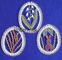 Lace Heart, Lace Jewelry, Bobbin Lace, Lace Detail, Butterfly, Inspiration, Bobbin Lacemaking, Tejidos, Lace