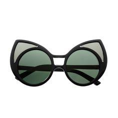 Funky Extra Large Cute Womens Oversized Cat Eye Sunglasses C1600 – FREYRS - Beautifully designed, cheap sunglasses for men & women