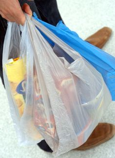 Agenda 21 proponents recently breathed a collective sigh of relief, when California became the first state to ban plastic bags from its grocery stores for the purpose of protecting the environment ...