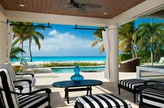 Vacation villa Azalee, Turks & Caicos. $194. Book your vacation now and get our Pinterest followers 10% discount!