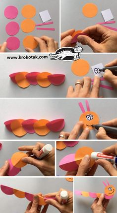 Creative Vegetable Garden Ideas: 12 of the best Cute Kids Crafts, Paper Crafts For Kids, Fun Crafts For Kids, Summer Crafts, Preschool Crafts, Diy For Kids, Activities For Kids, Arts And Crafts, Diy Craft Projects