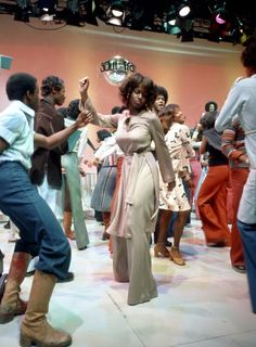 kingpinnn:  Soul Train