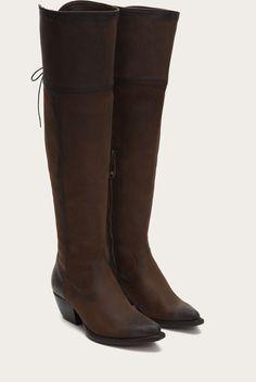maybe babies. sacha otk boots by frye